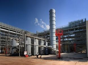 В мае 2021г. в АО «ТАНЕКО» запущена в эксплуатацию новая установка производства водорода (УПВ№3)